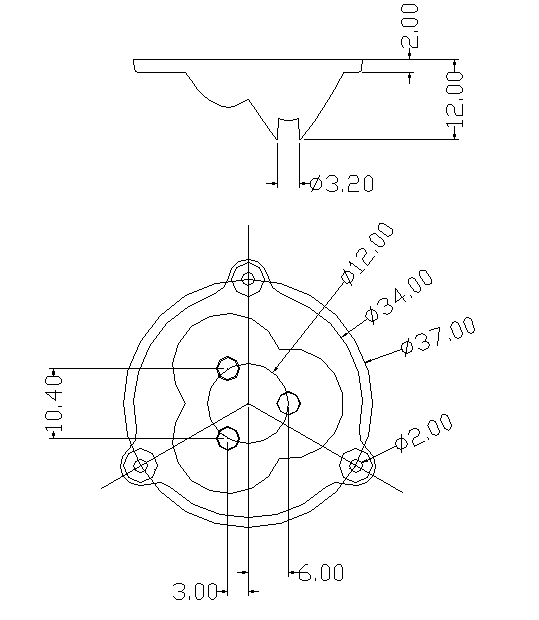 Hill Optical Technology Co Ltd